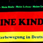 ARCHE kid - eke - pas BIKERDEMO 2018 Mannheim_79