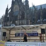 ARCHE kid - eke - pas Demo VAfK Köln_02