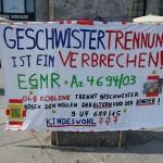 ARCHE kid - eke - pas Demo VAfK Köln_26