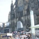 ARCHE kid - eke - pas Demo VAfK Köln_92