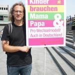 ARCHE kid - eke - pas Demo VAfK Köln_98