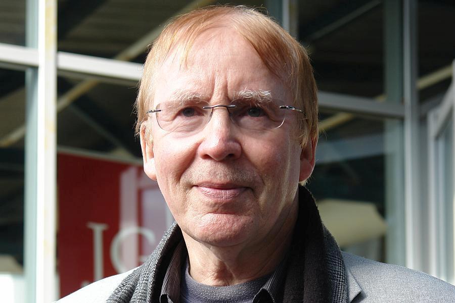 Jürgen Rudolph. Richter a.D.