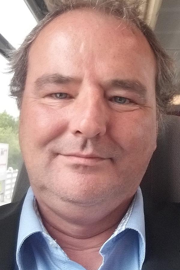 Hartmut Wolters. 1. Vorsitzender VAfK Köln e.V.