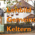 Kelterns kleinstes Dorf Dietenhausen. Zählt gerade mal knappe 400 Einwohner. Hatte aber prozentual gesehen die größte Teilnehmeranzahl !