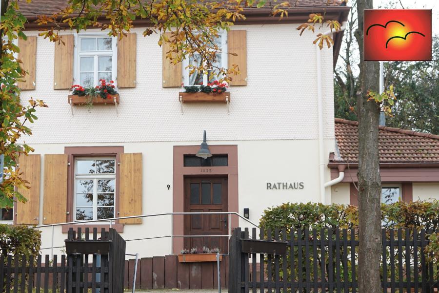 Rathaus Keltern